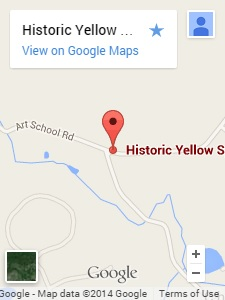 Google Map to Yellow Springs
