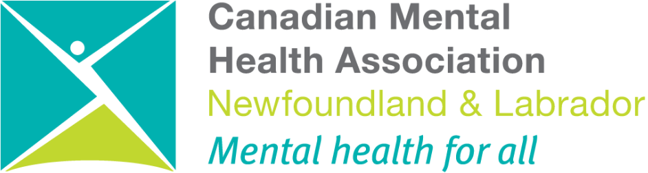 Canadian Mental Health Association Newfoundland & Labrador | CMHA-NL Logo