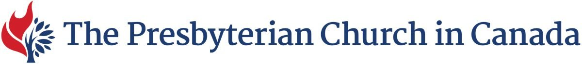 The Presbyterian Church in Canada Logo