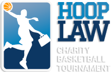 Hoop-Law | Charity Basketball Tournament