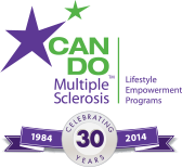 Can Do Multiple Sclerosis