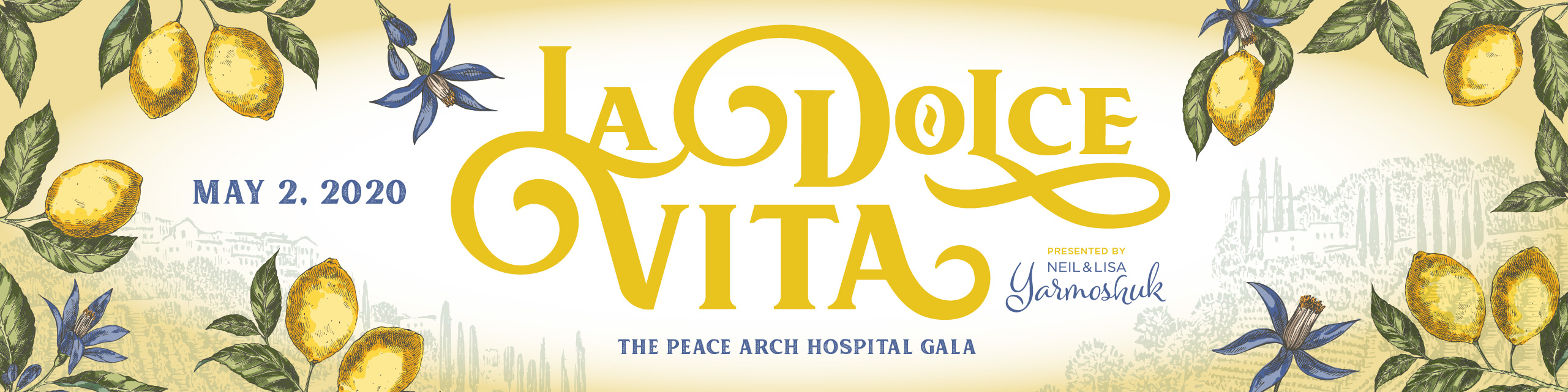 Peace Arch Hospital Foundation: Donate Now
