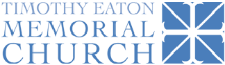 Timothy Eaton Memorial Church Logo